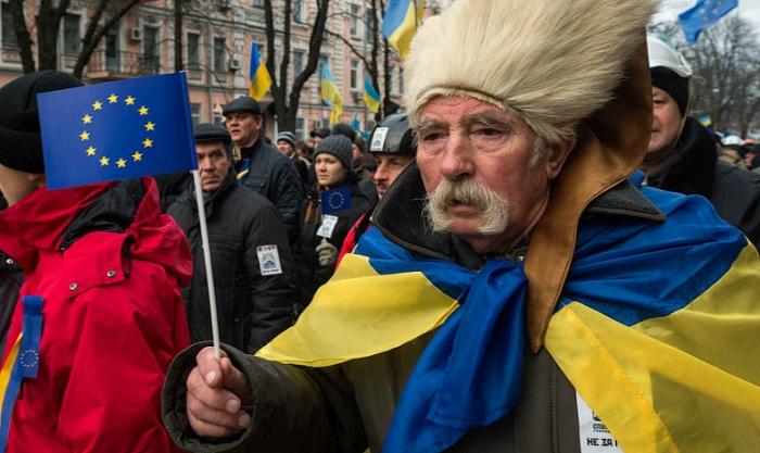 Украина, Грузия и Молдавия решили вступить в ЕС, не дожидаясь приглашения