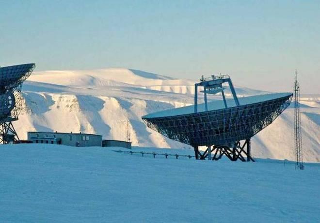 Россия впервые провела в Арктике учения по перехвату гиперзвукового оружия