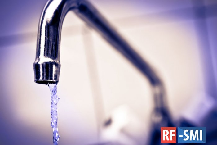 В Счётной палате рассказали о доступе россиян к чистой питьевой воде