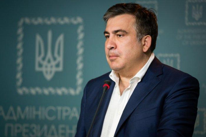 Депутат Рады Рабинович предложил выдать Саакашвили Грузии