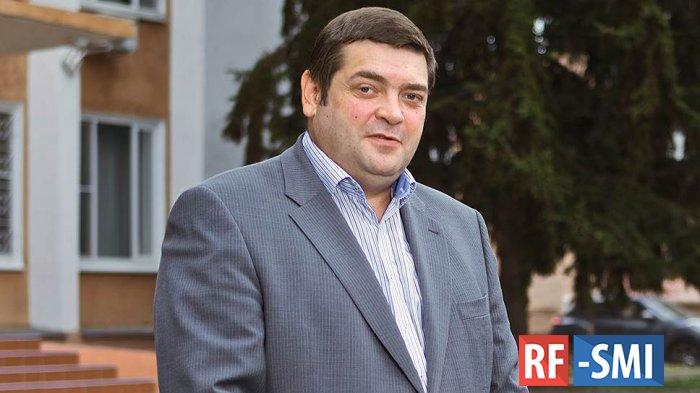 Мэр Переславля-Залесского стал фигурантом дела о растрате 1 млрд рублей «Роснано»