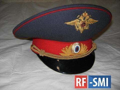 В российской полиции  стало сразу на 8 генералов больше. Поздравляем!