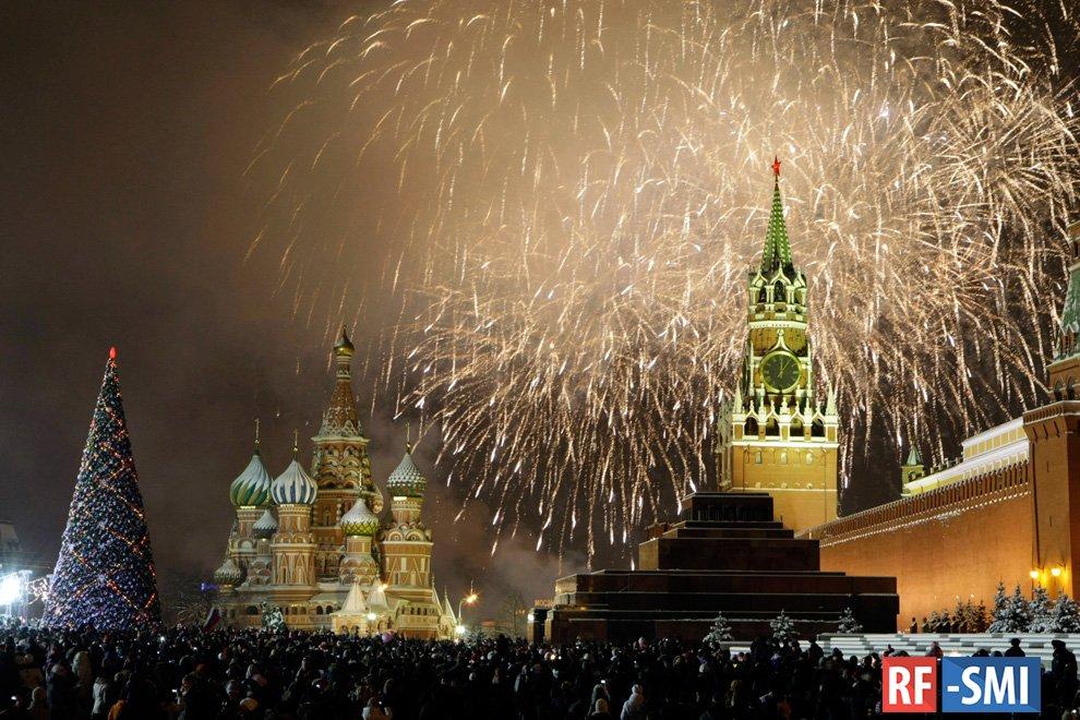 Россия не даёт покоя мировому сообществу