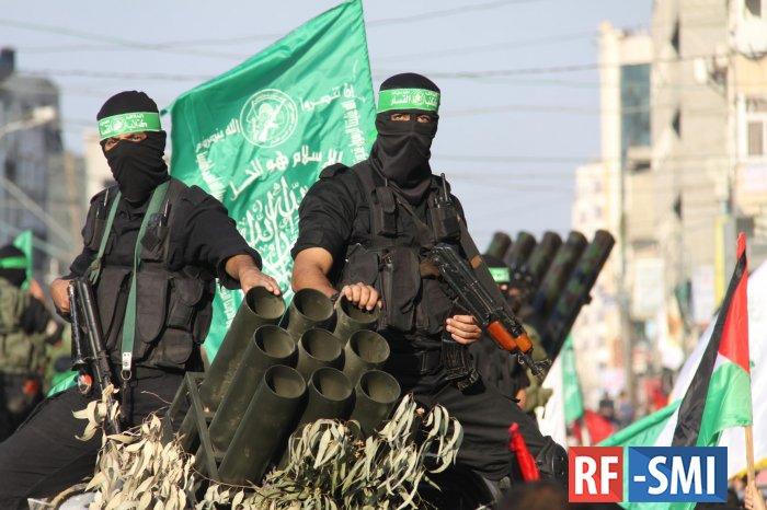 Ночью Израиль нанёс крупнейший удар по сектору Газа
