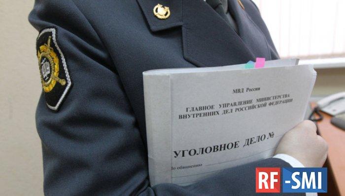 В отношении заместителя начальника УБЭП Якутска возбуждено уг. дело