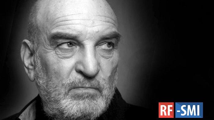 Скончался известный советский  актер Алексей Петренко