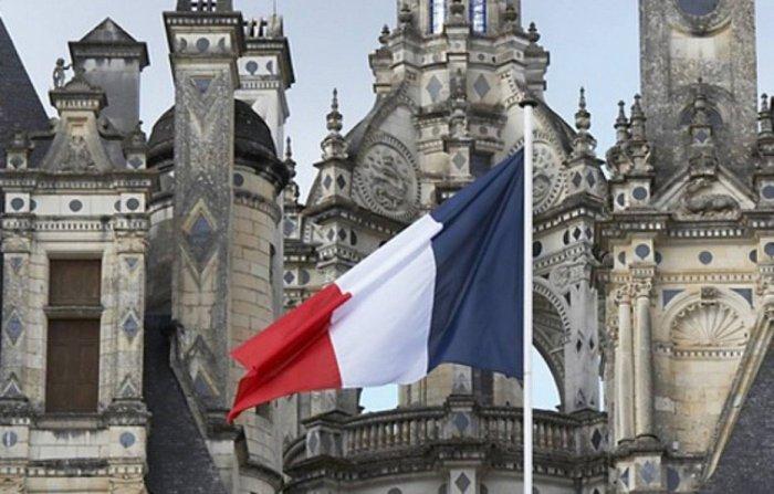 Во Франции наступило чрезвычайное климатическое положение