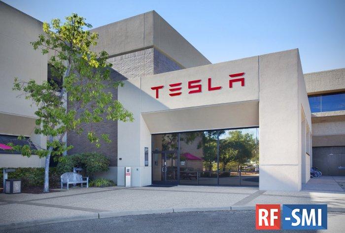 Покупать акции Tesla сейчас очень рискованно