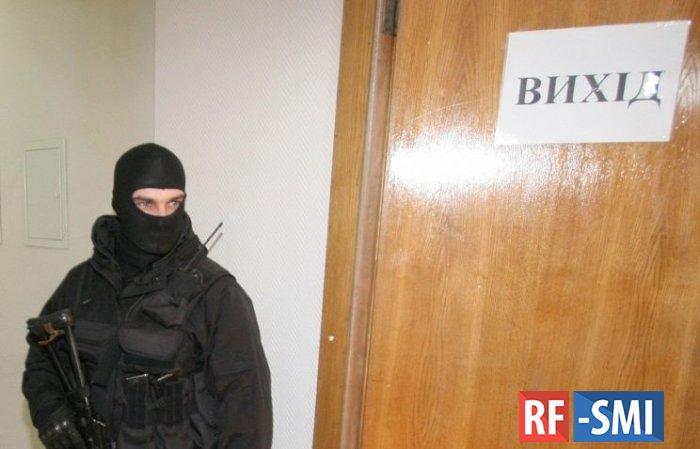 Брата Саакашвили вынуждают покинуть Украину