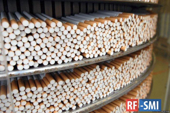 Куда пропали сигареты? В Украине они нынче в дефиците.