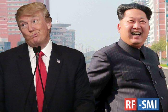 Ким Чен Ын объявил о приостановке ядерных испытаний в КНДР