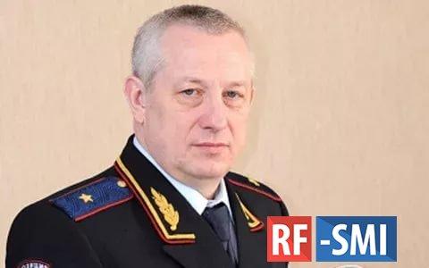 В деле Захарченко появился генерал МВД Лаушкин