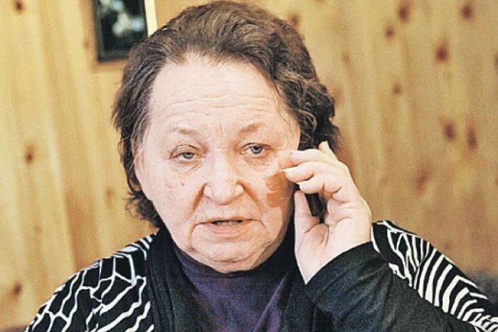 Мать Константина Ярошенко умерла в ростовской больнице