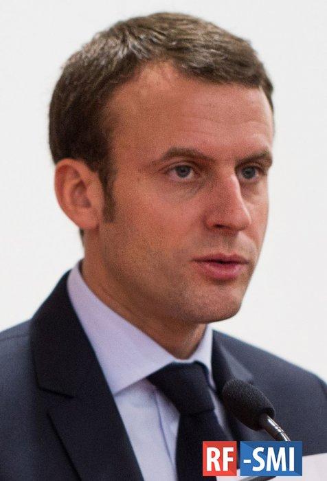 Макрон предложил исключить несколько стран из Шенгенской зоны