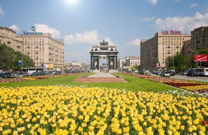 Синоптики рассказали, какая погода ждет москвичей в пятницу