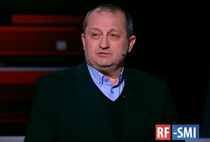 Яков Кедми высказался об антинациональной элите России