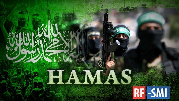 США призывают мировое сообщество признать Хамас террористами