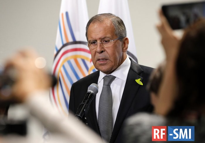 В Госдепе сочли ответные санкции РФ эскалацией