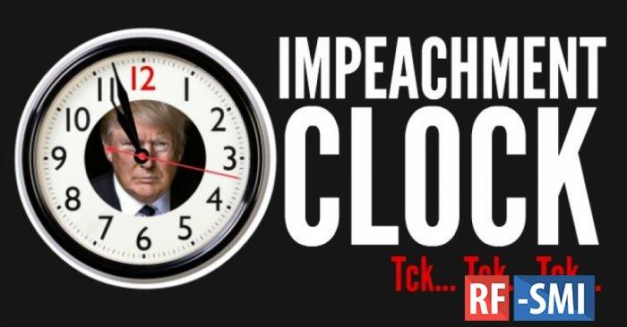 ЦРУ и демократы продолжают дожимать Трампа