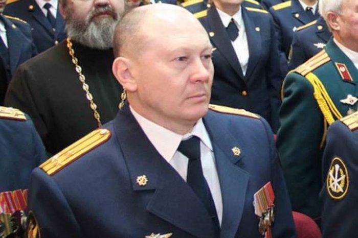 Экс-замглаву ФСИН Ростовской области задержали по делу о взятке