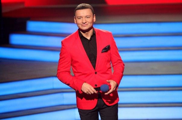 Первый канал не продлил контракт с телеведущим А. Олешко