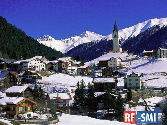 Швейцария поступила дальновидно, не вводя санкции против России