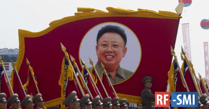 Пхеньян провел новые испытания баллистических ракет