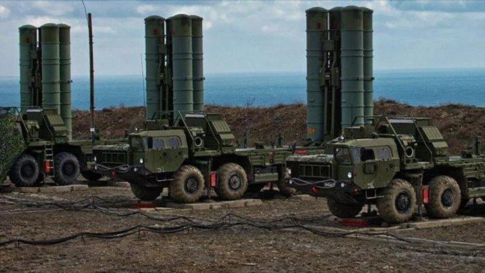 Минобороны России предложило Ираку российские ПВО С-400