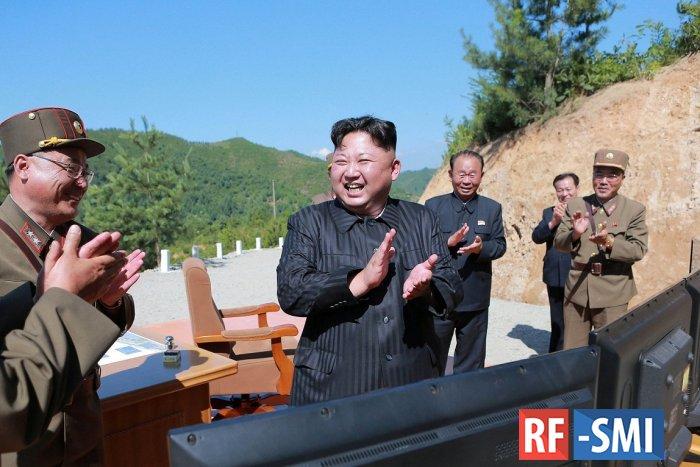 КНДР теряет единственного торгового партнера
