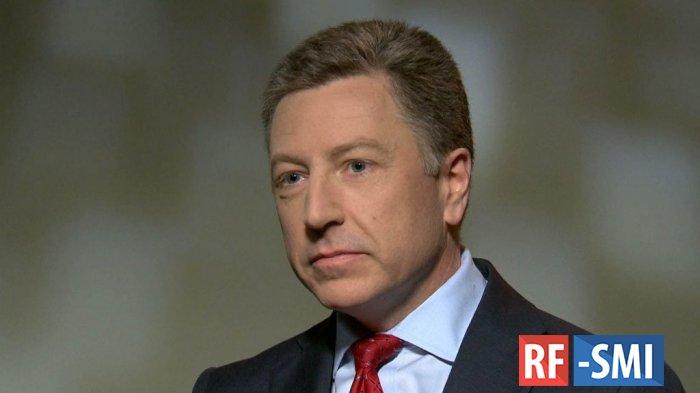 Курт Волкер остудил натовский пыл Украины по вступлению в альянс