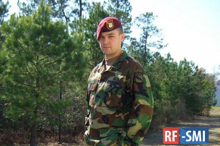 Полицейский осужден на два года за скрытый факт службы в армии США