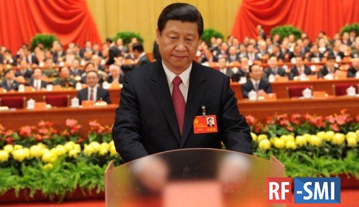 19 Съезд Компартии Китая в непривычно большом объеме обсуждает экологию.