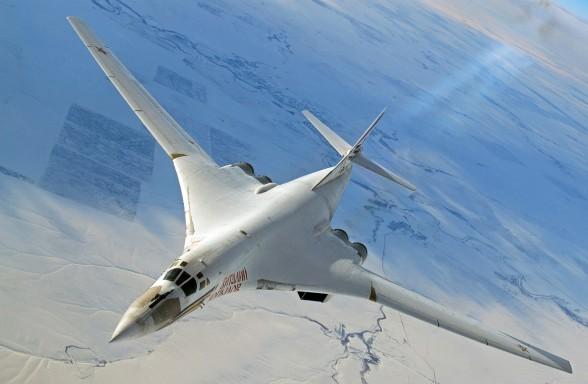 Минобороны не исключает увеличения объемов закупок ракетоносцев Ту-160