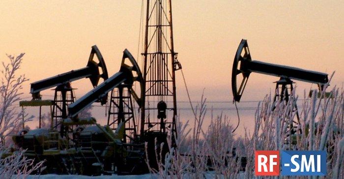 Российская нефть поменяла направление и начала уходить в Азию