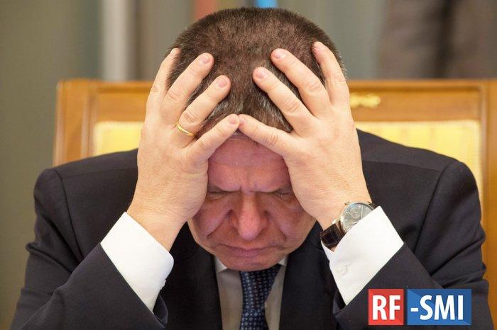 Осужденного Улюкаева бросила молодая супруга. Экс-министр переживает