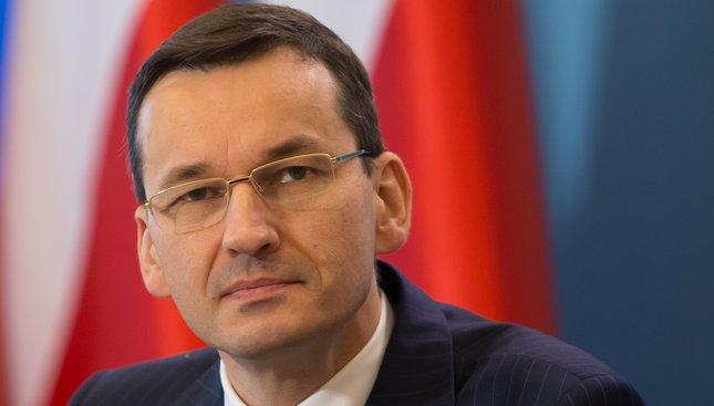 Премьер Польши предупреждает о возможном распаде ЕС