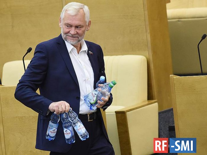 В. Булавинов сложил свои полномочия в Нижегородском отделении ЕР