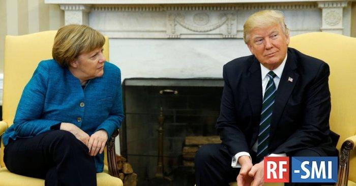 Трамп: ЕС почти так же плох, как и Китай