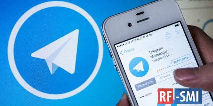 Уроки Устинова не всем пошли на пользу в среде телеграм-каналов