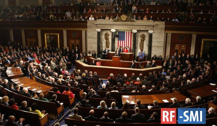 Конгрессу США предложены новые санкции против «Северного потока – 2»