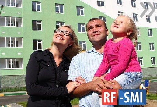 Средняя ставка по ипотеке в РФ к концу года может упасть ниже 9%