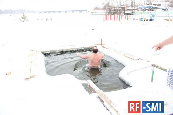 В девяти святых источниках Липецкой области - вода с нитратами