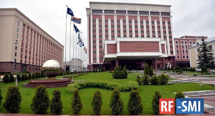Украинская делегация не поедет на переговоры ТКГ в Минск