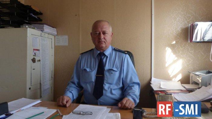 Заместитель прокурора Весьегонского района сбежал в Грузию?