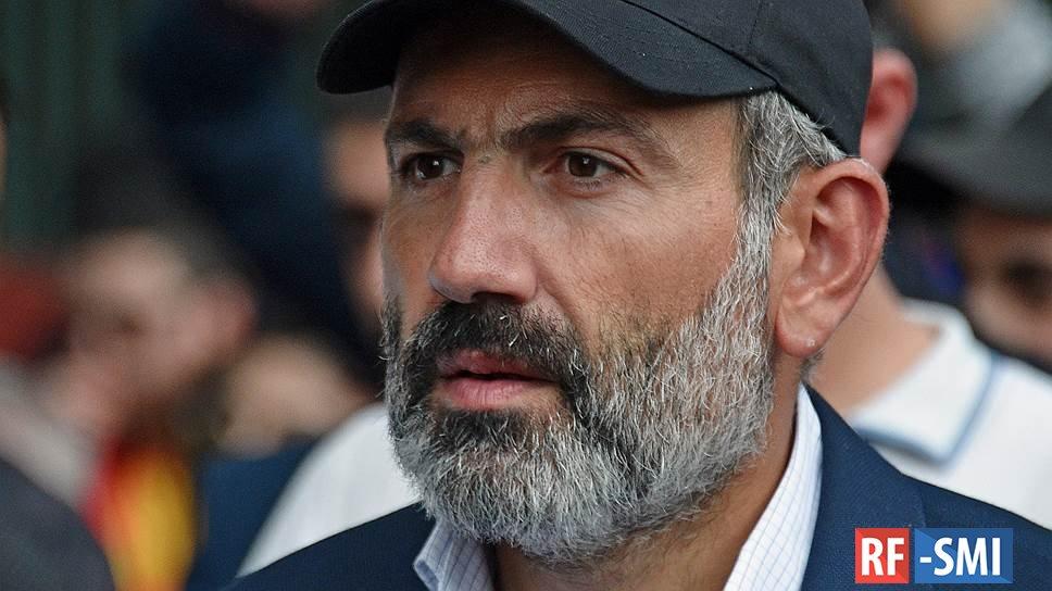 У Армении есть претензии к Венецианской комиссии