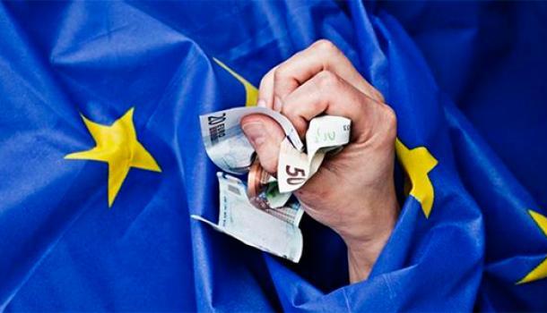 Лидерам стран Евросоюза не удалось согласовать семилетний бюджетный план
