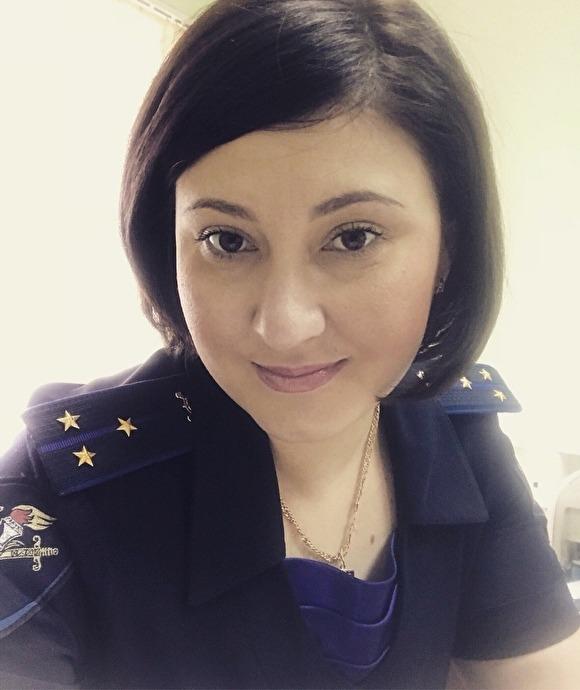 Подполковник Муртазина ответит за самоубийство следователя?