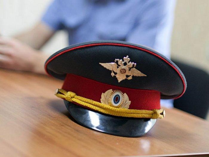 Тверской участковый получил срок за то, что ударил задержанного
