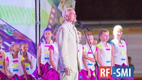 Владимир Путин высоко оценил кинофестиваль «Алые паруса» в «Артеке»