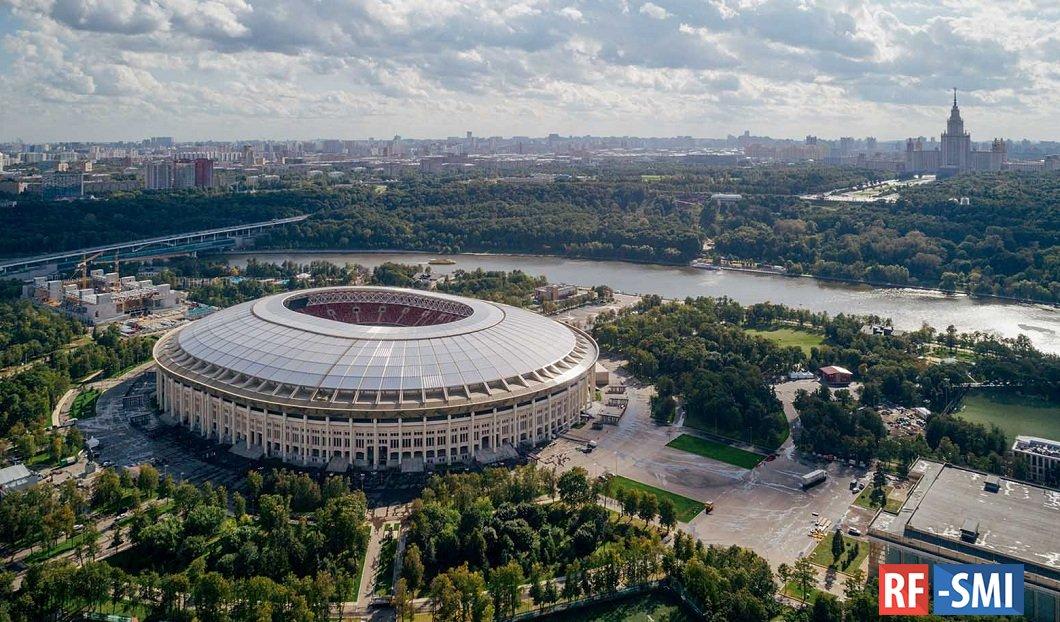 Дворкович рассказал, как будет использоваться наследие ЧМ-2018